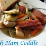 Irish Ham Coddle