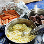 Camping & Backpacking Recipes