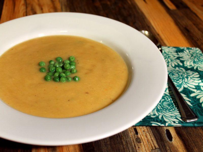 Irish Vegetable Soup