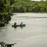 Halfmoon Pond Camping 2014