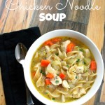 20-Minute-Quick-Chicken-Noodle-Soup