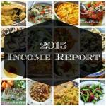 2014 Income Report