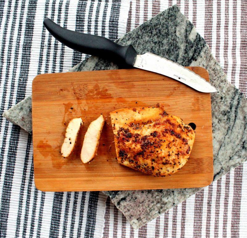 Pantry Lemon Pepper & Herb Chicken