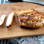 Pantry Lemon Pepper Herb Chicken