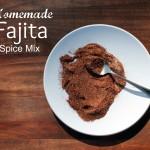 Fajita Spice Mix