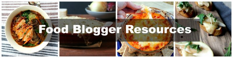 Blogger Resources 2