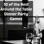 Around the Table Dinner Party Games