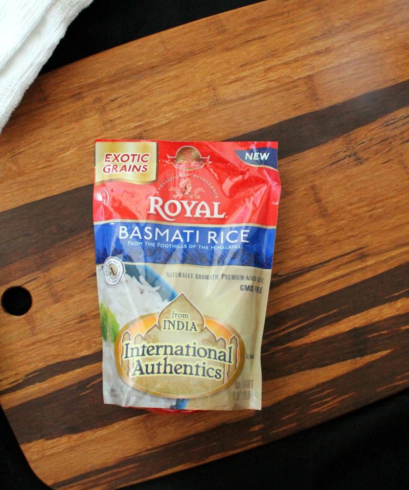 Royal® Basmati Rice