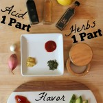 How to Make Salad Dressing