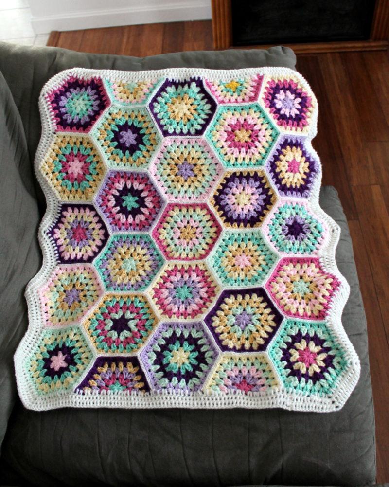 Tiny Blanket