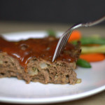 Best Venison Meatloaf