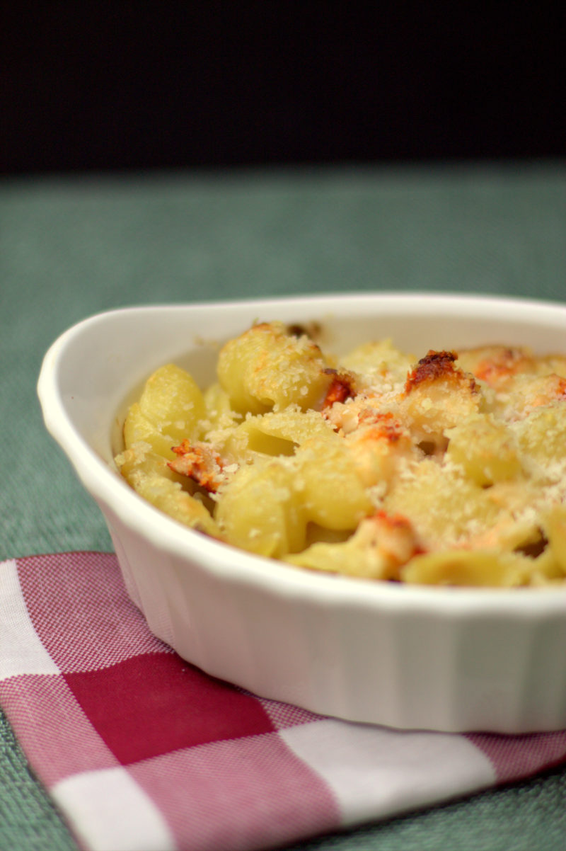 Ina Garten Lobster Mac And Cheese Cool Ina Garten Lobster Mac And Cheese  Peeinn Inspiration