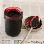 Willd Berry BBQ