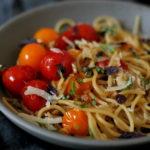 Burst Tomato Sauce